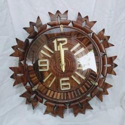 Wooden Clock - Hand Made