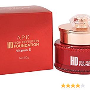 APK HD HIGH DEFINITION FOUNDATION