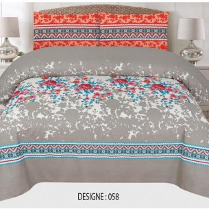 King Size Bed Linen